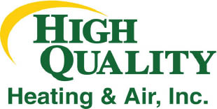 $25 Off Any Service Call At High Quality Heating & Air Inc