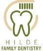 Hilde Family Dentistry Burlington logo