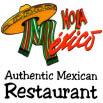 Hola Mexico logo