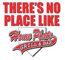 $20 Match Play at Home Plate Grill & Bar Through September 30, 2017!