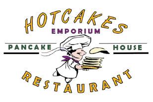 10% OFF Entire Bill at HOTCAKES EMPORIUM PANCAKE HOUSE & RESTAURANT