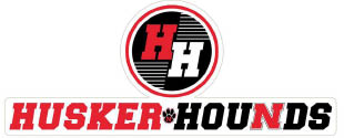 Free 2020 Football Schedule w/Husker Hounds Purchase