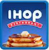 IHOP is located in Las Vegas and Henderson, NV.