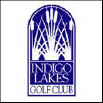Indigo Lakes Golf Club Daytona Beach Logo