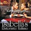 ISABELLA'S RISTORANTE ITALIANO logo