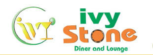 Ivy Stone Diner And Lounge coupons