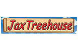 Jax Treehouse Childrens Shoes logo