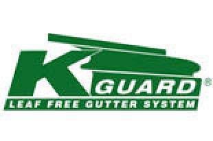 K-Guard Columbus logo Central Ohio