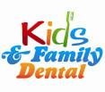 Kids and Family Dental logo