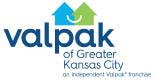 Valpak of Kansas City, marketing, website maintenance, design, direct mail advertising