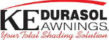 KE Durasol Awnings for Awnings, Decks, Patios, Shelter, Screens
