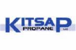 KITSAP PROPANE logo