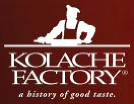 Free Small Coffee w/ Any Purchase at Kolache Factory