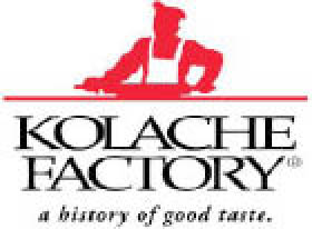 Kolache Factory in Houston TX logo