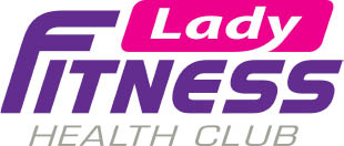 Lady Fitness Health Club logo in  Pleasant View, West Haven and Layton, Utah