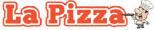 LA PIZZA logo