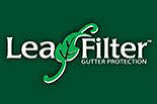 Leaf Filter Pittsburgh Logo