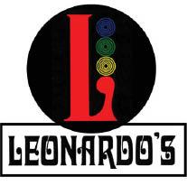 Leonardo's Restaurant & Pizza in Cedar Rapids, IA logo