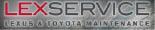 LEXSERVICE logo