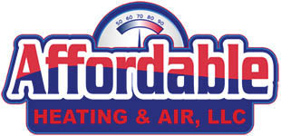 Visit Affordable Heating And Air LLC website today