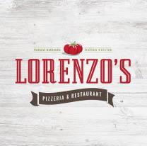 Lorenzos Mexican Restaurant logo