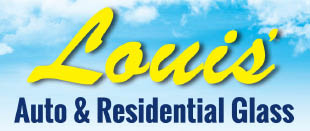 Louis Auto & Residential Glass in Bellingham, Lynden and Mount Vernon logo