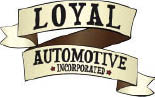 LOYAL AUTOMOTIVE coupons
