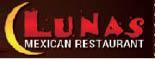 Lunas Mexican Restaurant Logo Riverview, FL