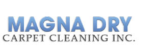 Magna-Dry Carpet Cleaning Inc logo