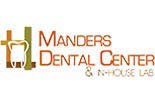 Manders Dental Center logo in Smyrna GA