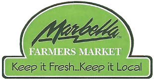 $10 Off Purchase of $50 or more at Marbella Farmers Market