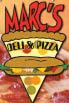 Marc's Deli & Pizza Park Ridge, New Jersey Pizzeria Italian Food Catering Heros Paninis