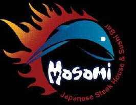Lunch Specials: Until 3pm! Sushi $8.95. Noodles and Hibachi from $8.95.