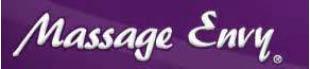 MASSAGE ENVY GROUP logo