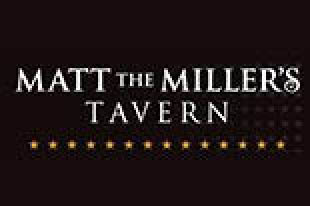 Matt The Miller's Tavern Columbus, Ohio.