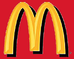 McDonald's Coupon - FREE MEDIUM FRIES & DRINK W/PURCHASE OF LARGE SANDWICH