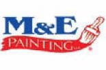 M & E Painting Northern Colorado