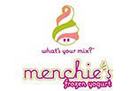 Menchie's Frozen Yogurt Dublin, Ohio.