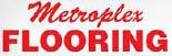 METROPLEX FLOORING logo