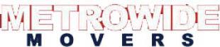 Metrowide Movers logo