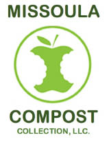 2nd Month Free - Missoula Compost Collection LLC