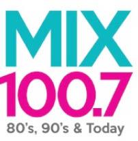 Mix 100.7 Secret Song