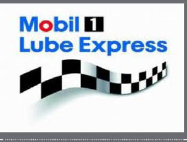 Mobil 1 Lube Express coupons