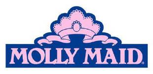 MOLLY MAIDS- N. BREVARD logo
