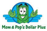 Mom and Pop Dollar Plus Powell, Ohio.