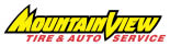 Goodyear Mountain View Tire & Auto Service in Orange, CA logo