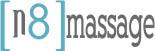 [N8] MASSAGE logo