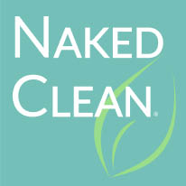 Naked Clean Green House Cleaning logo San Diego, CA