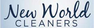 New World Cleaners coupons
