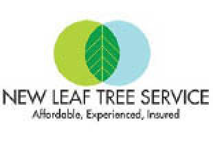 New Leaf Tree Service Logo - South Carolina